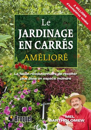 Le jardinage en carr s am lior le jardinier for Jardinage le monde