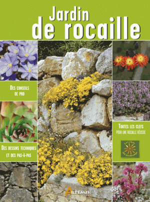 Jardin de rocaille - Le Jardinier